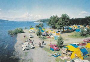 hamar-campingplass-med-biler-vw-folkevogn