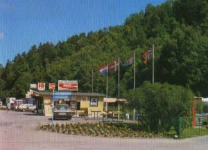Olavsberget camping