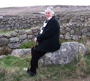 Judith Brady in Ireland