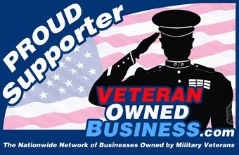 Proud Supporter of The Veteran Owned Business Project!