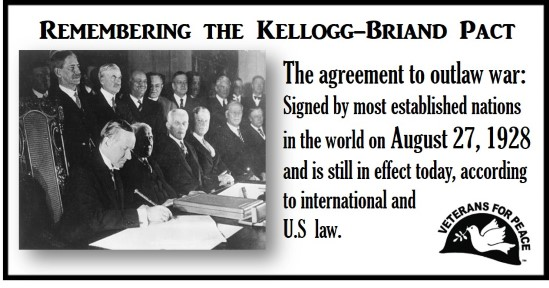 Image result for kellogg briand pact