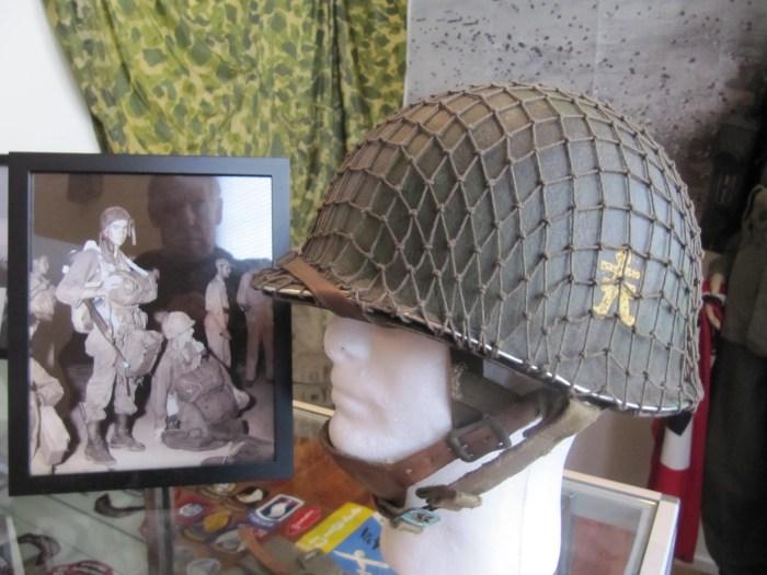 WW2 Paratrooper