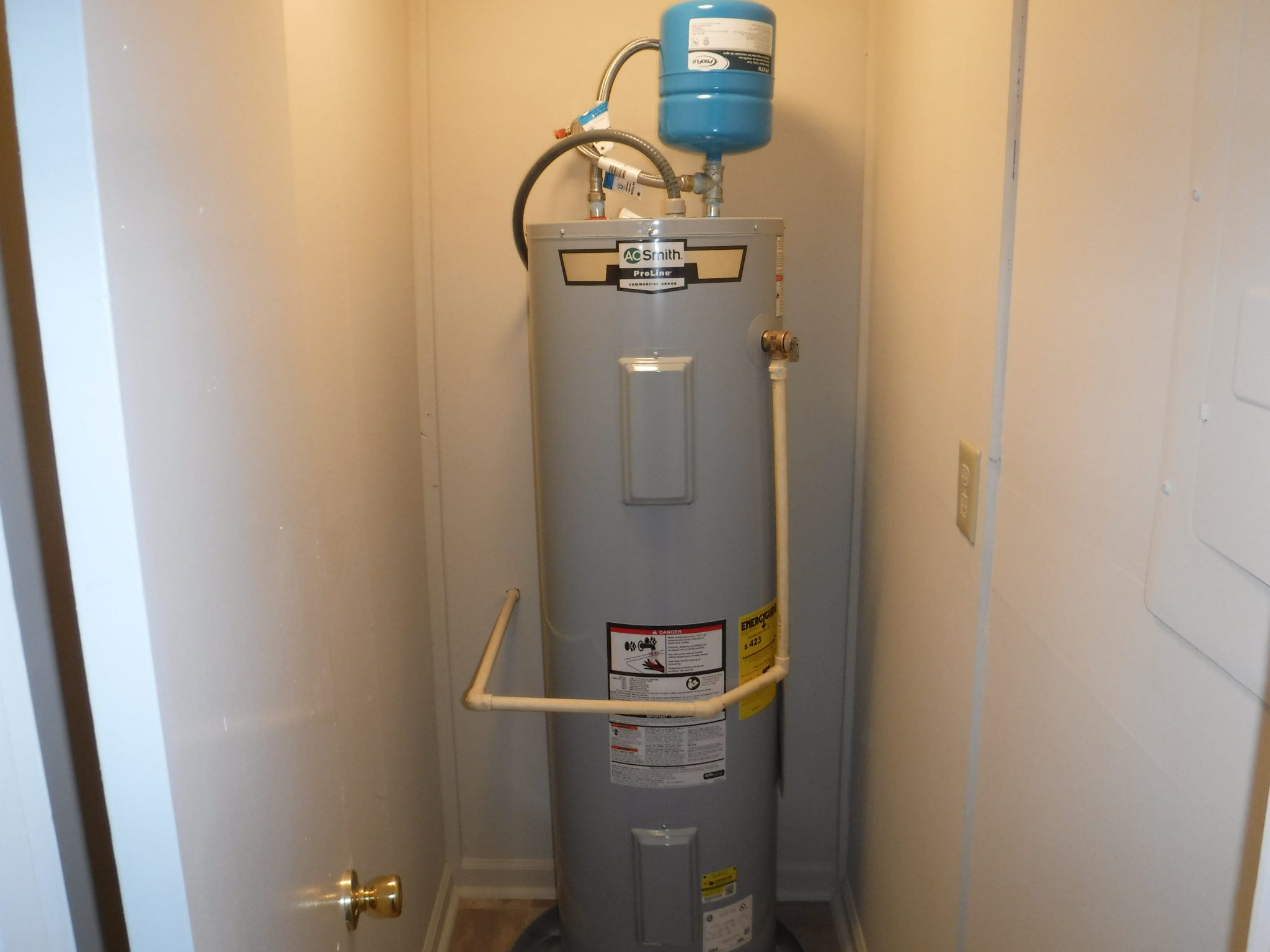 40 Gallon Electric Hot Water Tank Water Ionizer
