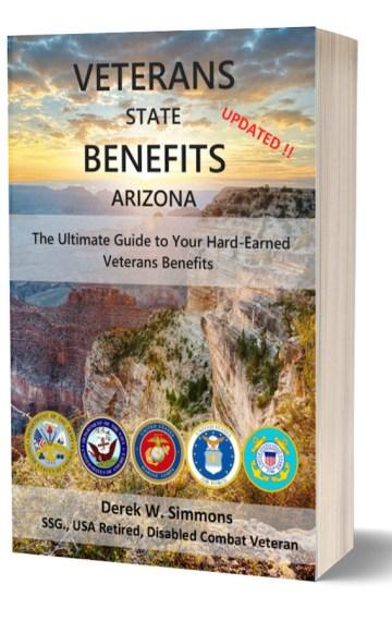 Veterans State Benefits – Arizona