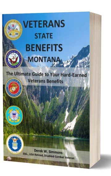 Veterans State Benefits – Montana – Coming Soon!