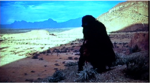 From 2001- A Space Odyssey 1