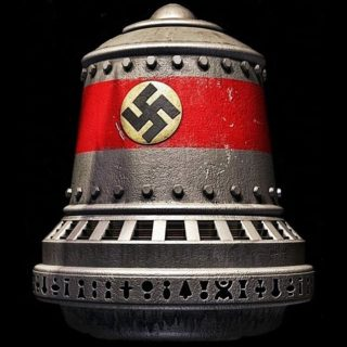 """Die Glocke"" -""The Bell"" - believed to be the most important space exploration invention during WWII"