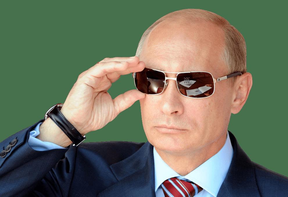 """""""Por lo tanto, el Sr. Morell, ¿quieres matar a los rusos? Bueno, buena suerte!"""""""