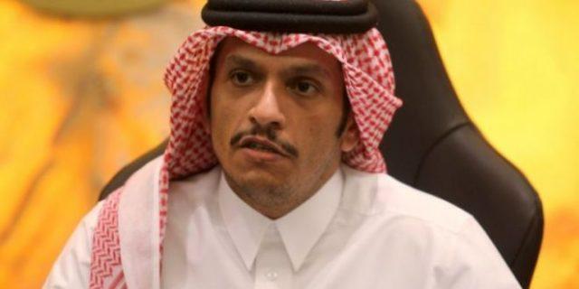 Sheikh Mohammed bin Abdul-Rahman Al Thani