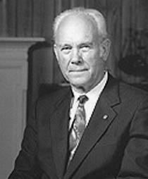 Colonel Leroy Fletcher Prouty