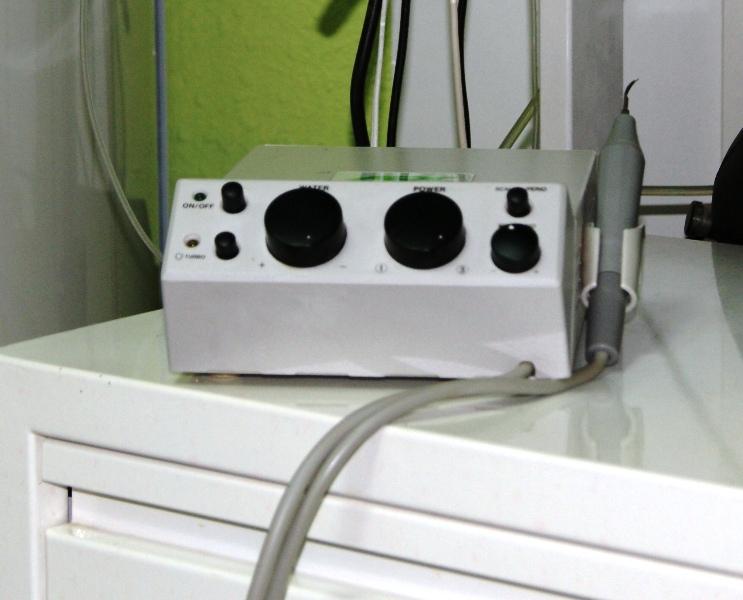 Quirófano: Instrumentos y aparatos 4