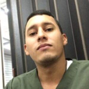 Profile photo of Victor Nicolas Andrade Franco