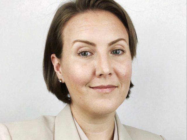 Dr. Karen Bolten @thebusinessvet