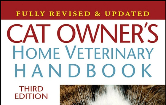 Cat Owners Home Veterinary Handbook 3rd Edition PDF Download