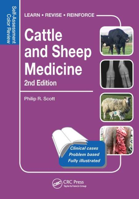 Cattle And Sheep Medicine 2nd Edition Pdf Self Assessment Color Review