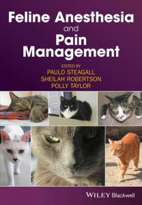 Feline Anesthesia And Pain Management pdf