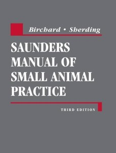 Saunders Manual Of Small Animal Practice PDF