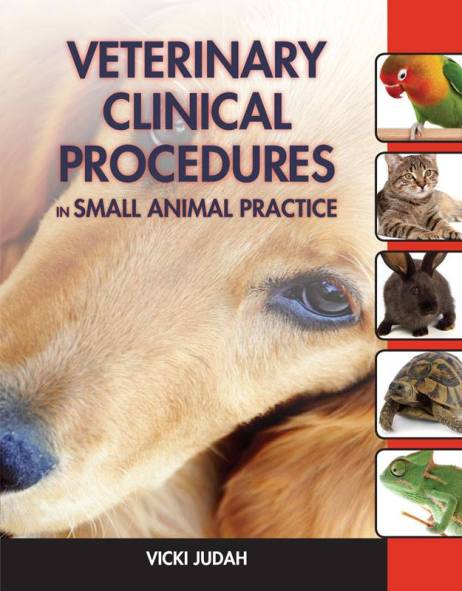 Veterinary Clinical Procedures In Small Animal Practice PDF Download