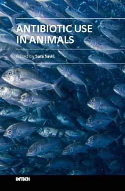 Antibiotic Use In Animals PDF
