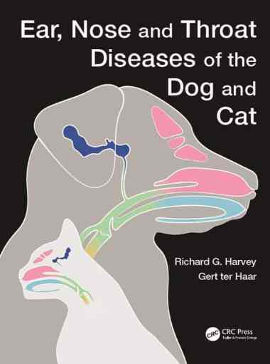Ear, Nose And Throat Diseases Of The Dog And Cat PDF Download