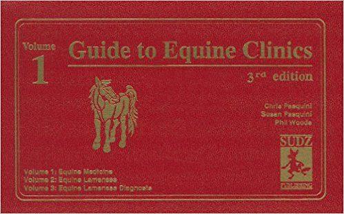 Guide To Equine Clinics Equine Medicine 3rd Edition PDF