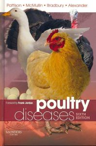 Poultry Diseases PDF By Pattison, McMullin, Bradbury, Alexander