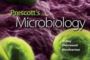 Prescotts Microbiology By Joanne Willey