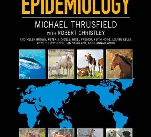 Veterinary Epidemiology 4th Edition PDF