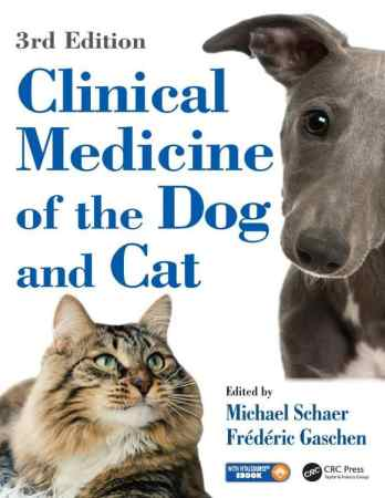 Clinical Medicine Of The Dog And Cat 3rd Edition PDF Download