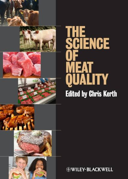 The Science Of Meat Quality Free PDF Download