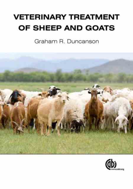Veterinary Treatment Of Sheep And Goats PDF Download
