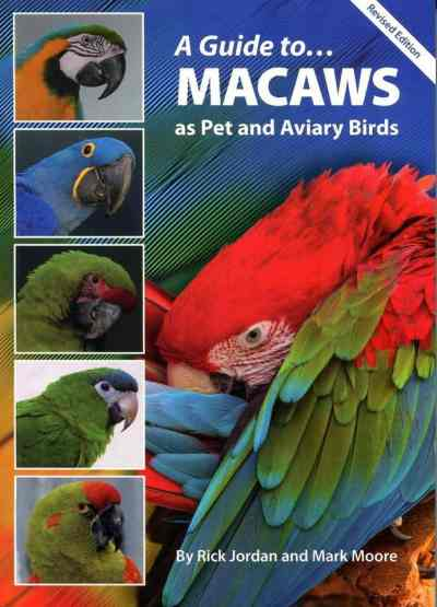 A Guide To Macaws As Pet And Aviary Birds 2nd Revised Edition Pdf Download