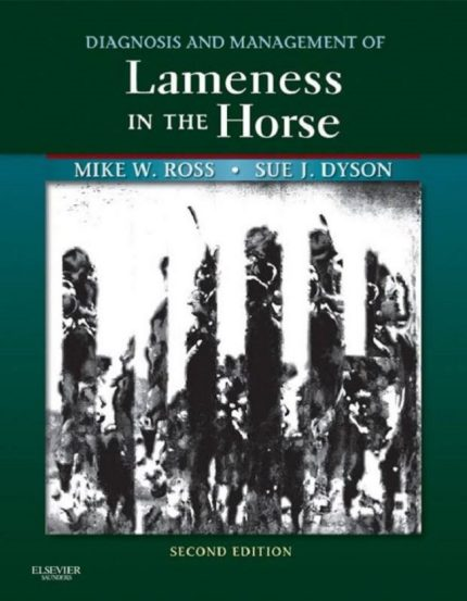 Diagnosis And Management Of Lameness In The Horse 2nd Edition PDF Book