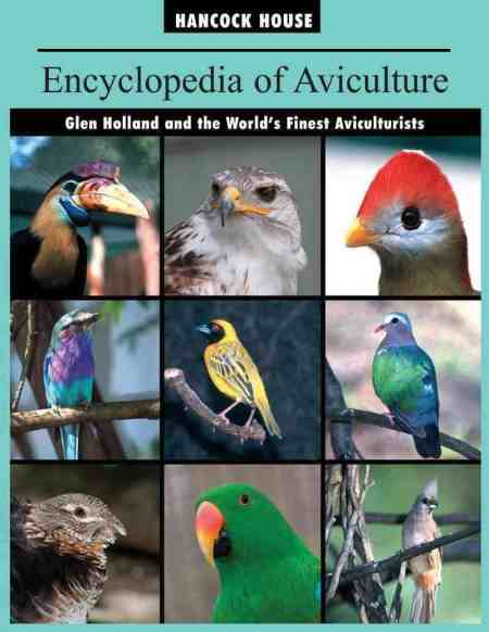 Encyclopedia Of Aviculture PDF Download