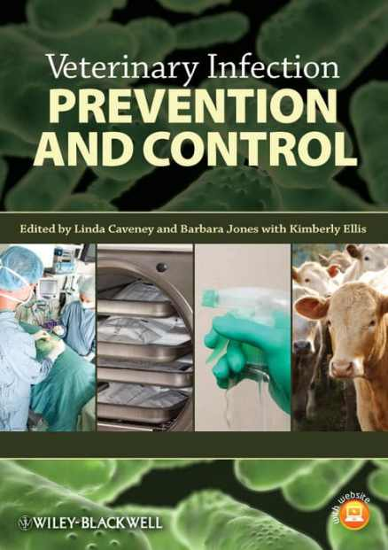 PDF Download Veterinary Infection Prevention And Control