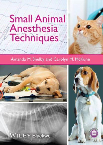 Small Animal Anesthesia Techniques PDF