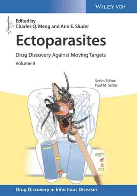 Ectoparasites Drug Discovery Against Moving Targets PDF