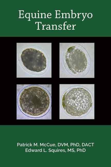 Equine Embryo Transfer PDF