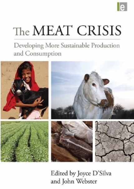 The Meat Crisis Developing More Sustainable Production And Consumption PDF