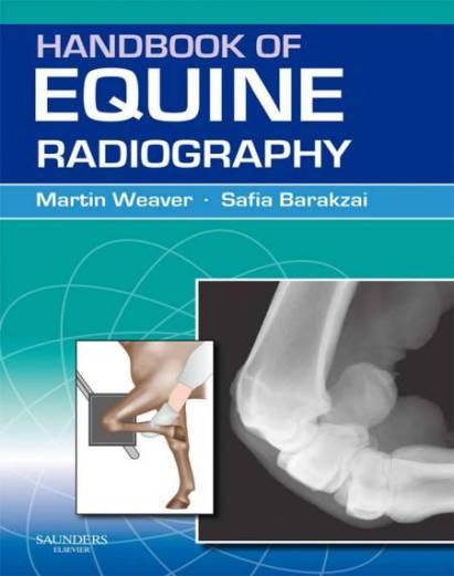 Handbook Of Equine Radiography, 1st Edition