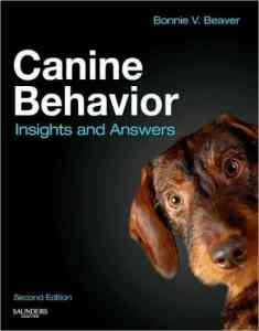 Canine Behavior Insights And Answers 2nd Edition