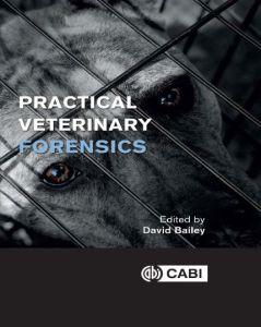 Practical Veterinary Forensics