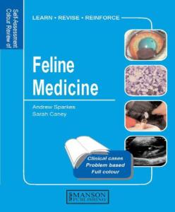 Self Assessment Colour Review Of Feline Medicine