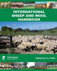 The International Sheep And Wool Handbook