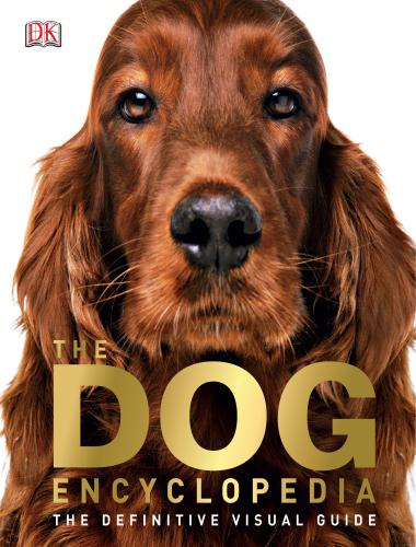 DK Publishing The Dog Encyclopedia