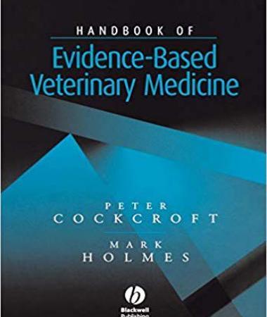 Handbook Of Evidence Based Veterinary Medicine