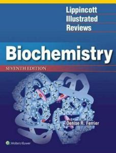 Lippincott Illustrated Reviews Biochemistry 7th Edition