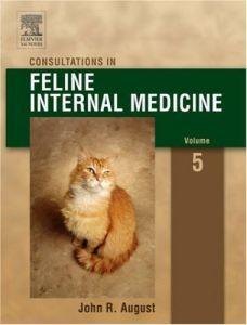 Consultations In Feline Internal Medicine 5 Edition