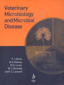 Veterinary Microbiology And Microbial Disease