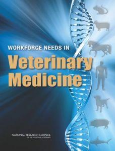 Workforce Needs In Veterinary Medicine